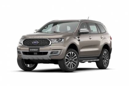 EVEREST TITANIUM 2.0 AT 4x4
