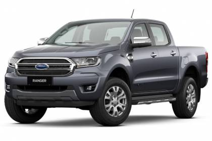 Ford Ranger XLT LIMITED 4x4 2.0 AT